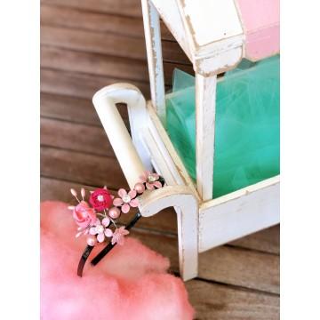 Petit Flower Pink